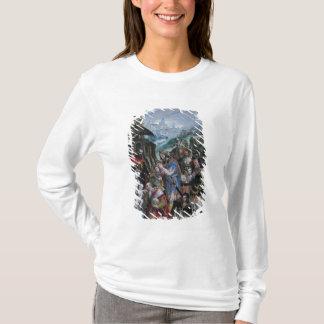 T-shirt L'adoration des Magi