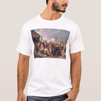 T-shirt L'adoration des Magi 3