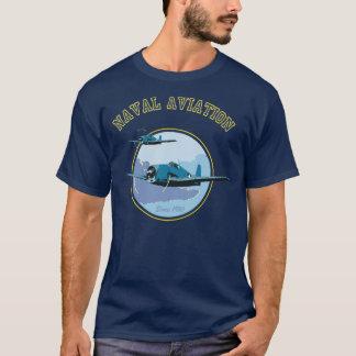 T-shirt L'aéronavale