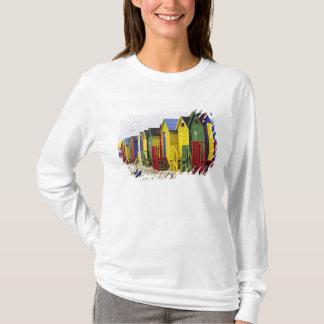 T-shirt L'Afrique du Sud, le Cap-Occidental, St James.