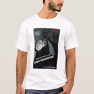 T-shirt L'agent de recouvrement