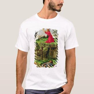 T-shirt L'agonie dans le jardin, c.1500