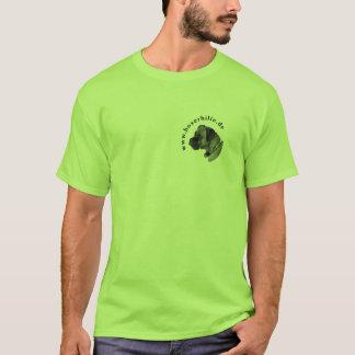 T-shirt L'aide de boxeur