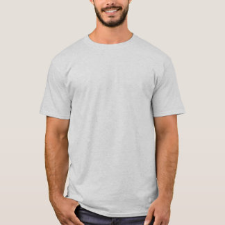 T-shirt Laissez tomber une vitesse et disparaissez !