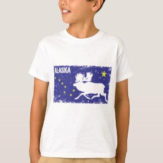 T-shirt L'Alaska