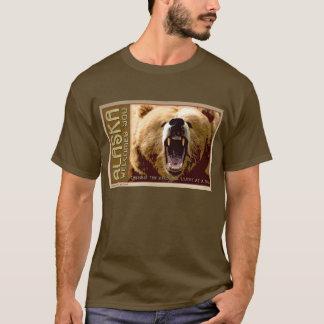 T-shirt L'Alaska vous accueille