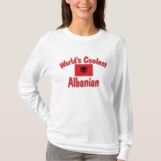 T-shirt L'Albanais le plus frais