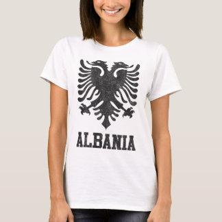 T-shirt L'Albanie vintage