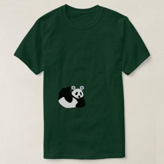 T-shirt L'Alexandrie le panda de bébé
