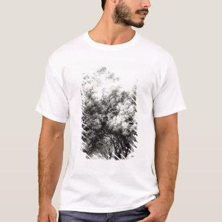T-shirt L'allée louche, c.1773-74