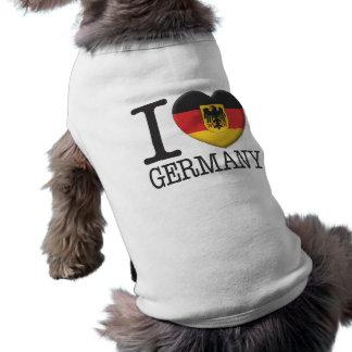 T-shirt L'Allemagne