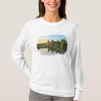 T-shirt L'Allemagne, Aschaffenburg, Schloss (château)