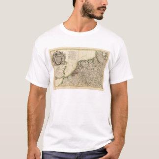 T-shirt L'Allemagne centrale 2