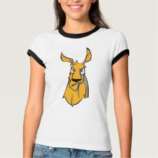 T-shirt Lama de Booyah