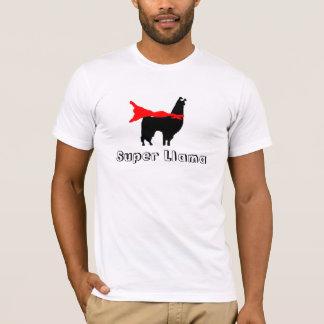 T-shirt Lama superbe x2