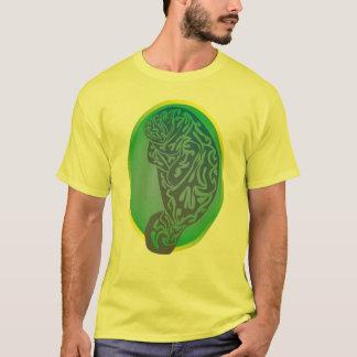 T-shirt Lamantin