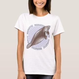 T-shirt Lamantin classique