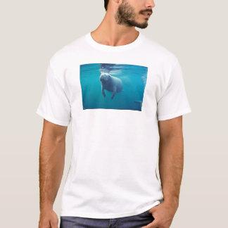 T-shirt Lamantin de la Floride