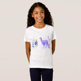 T-Shirt Lamas