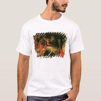 T-shirt Lamentation du Christ. c.1490