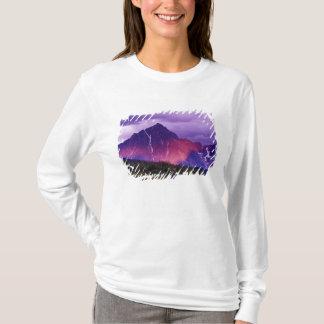 T-shirt L'Amérique du Nord, Canada, Alberta, canadien