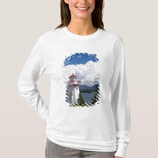 T-shirt L'Amérique du Nord, Canada, Terre-Neuve et