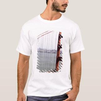 T-shirt L'Amérique du Nord, Etats-Unis, la Californie, San