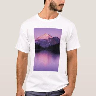 T-shirt L'Amérique du Nord, Etats-Unis, Washington, Baker
