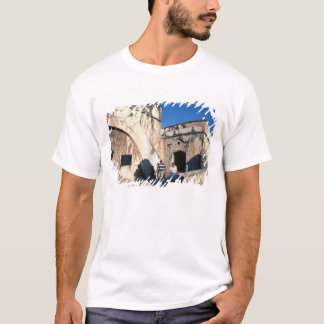T-shirt L'Amérique du Nord, Mexique, Veracruz. San Juan