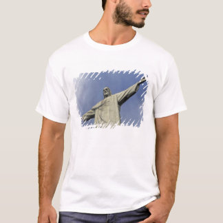 T-shirt L'Amérique du Sud, Brésil, Rio de Janeiro. Le