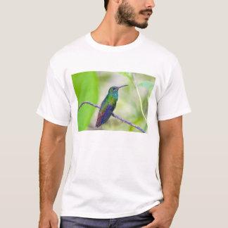 T-shirt L'Amérique du Sud, Costa Rica, Sarapiqui, selva de