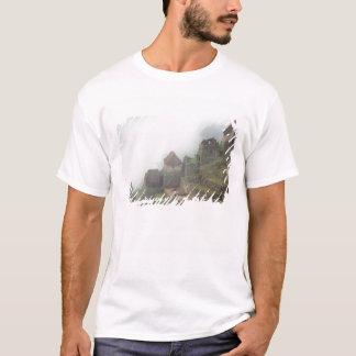 T-shirt L'Amérique du Sud Pérou Macchu Picchu