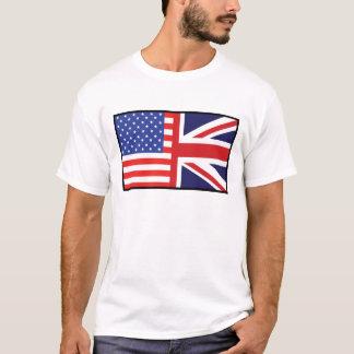 T-shirt L'Amérique Grande-Bretagne