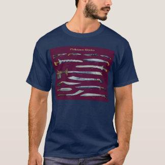 T-shirt Lames philippines