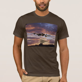 T-shirt Lancaster