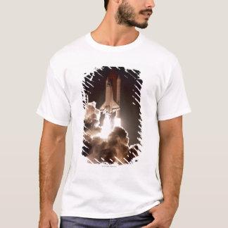 T-shirt Lancement de navette spatiale