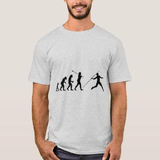 T-shirt Lanceur de javelot