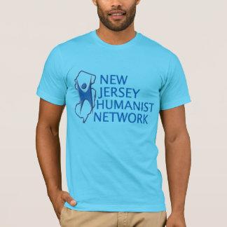 T-shirt Lanceurs au delà de chemise d'équipe de croyance