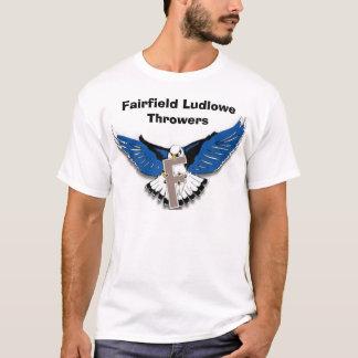 T-shirt Lanceurs de Ludlowe