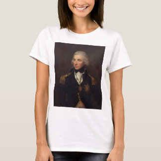 T-shirt L'Angleterre compte que chaque homme fera son