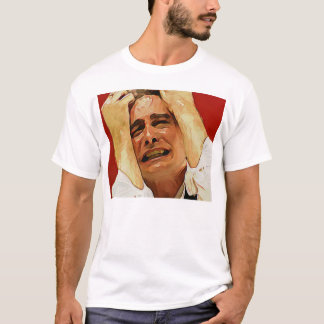 T-shirt L'angoisse existentielle des Zeus (chemise)