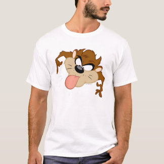 T-shirt Langue de TAZ™