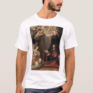 T-shirt L'annonce