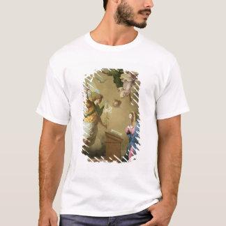 T-shirt L'annonce, avant 1652