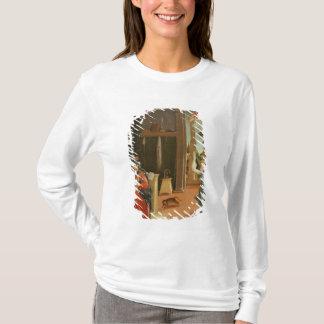 T-shirt L'annonce, c.1534-35