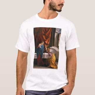 T-shirt L'annonce, c.1623