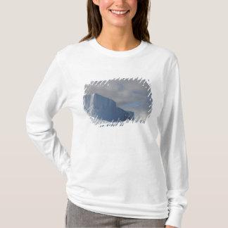 T-shirt L'Antarctique, détroit de Bransfield, le soleil 2