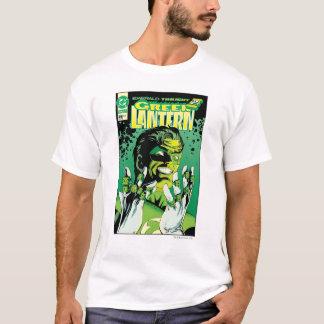 T-shirt Lanterne verte - beaucoup d'anneaux