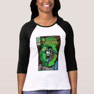 T-shirt Lanterne verte - elle toute commence ici