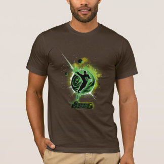 T-shirt Lanterne verte - ordre technique